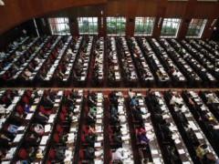 Toàn cảnh phiên họp Quốc hội Việt Nam - REUTERS /Kham