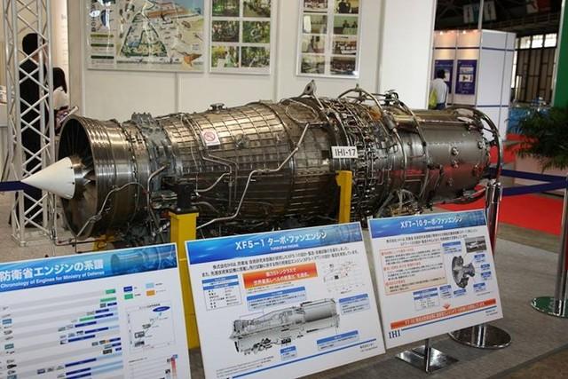 Động cơ XF5-1