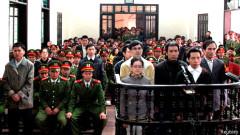 Những người đã bị kết án về các tội an ninh quốc gia sẽ không thể làm việc cho nước ngoài