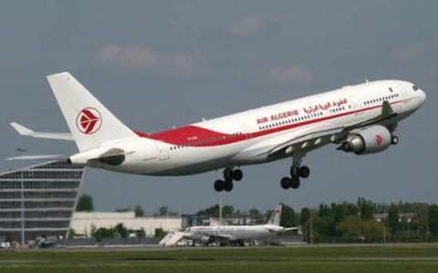 Máy bay của Algeria mất liên lạc ở Tây Phi