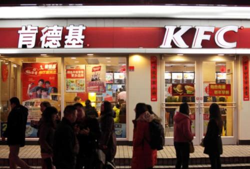 McDonald's, KFC Trung Quốc bị nghi dùng thịt hết hạn