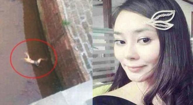 Nữ phóng viên xinh đẹp bị đâm rồi vứt xuống sông