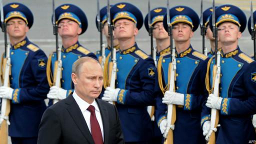 Chính quyền của ông Vladimir Putin đối mặt với các chế tài mới