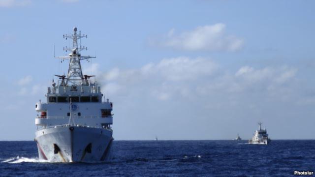 Sau khi rút giàn khoan, Trung Quốc sẽ làm gì ở biển Đông?