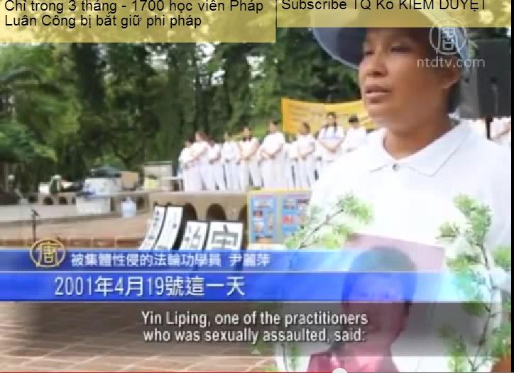 Ảnh lấy từ video ntdtv