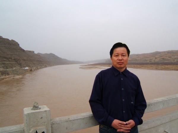 Luật sư Cao Trí Thịnh