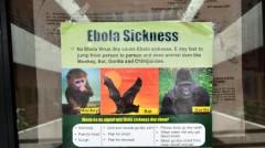 Hôm thứ hai ngày 4 tháng 8, chính quyền Nigeria đã xác nhận trường hợp nhiễm Ebola thứ hai tại đất nước đông dân nhất Châu Phi, đây là một bước lùi đáng báo động vì các chính quyền trong khu vực đang chiến đấu nhằm ngăn chặn sự lây lan của căn bệnh đã làm 700 người thiệt mạng.(Ảnh: nigerreporters.com)