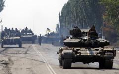 xe tang ukraina