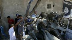 Phiến quân ở Syria sẽ được huấn luyện để đánh IS