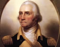 Tổng thống Washington