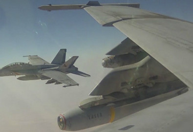 Các cuộc không kích của Mỹ đã gây nhiều thiệt hại cho IS