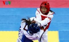 taewkwondo