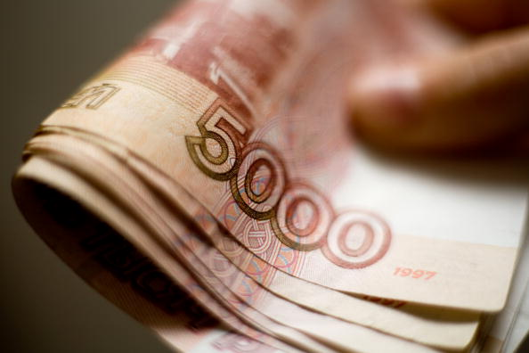 China May Trade The Yuan Against The Russian Ruble