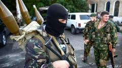 Kiev cáo buộc Nga mở chiến tranh chống Ukraine