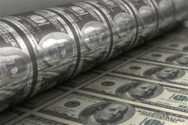 Bí mật trong việc sản xuất đồng đô la Mỹ