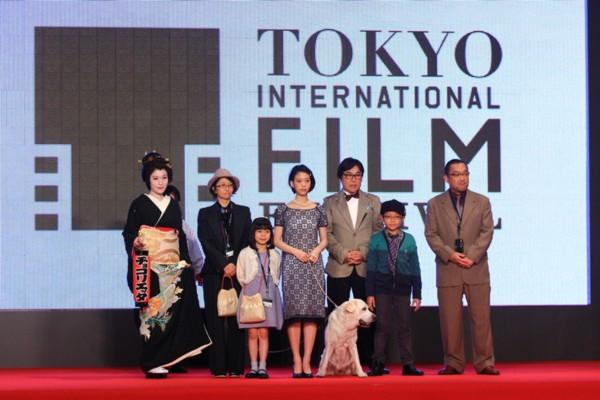Kim Soo Hyun được vinh danh là diễn viên xuất sắc nhất châu Á tại LHP Tokyo 11
