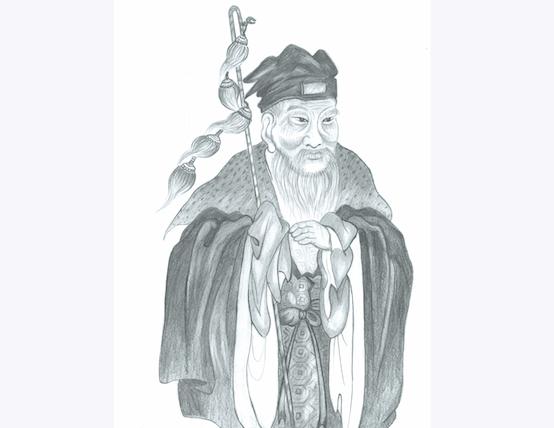 Tô Vũ là một sứ thần trung thành. Ông đã chịu rất nhiều khổ cực trong 19 năm lưu đày như một bảo chứng cho lòng trung thành của ông đến hoàng đế và đất nước. (Yeuan Fang/Epoch Times)