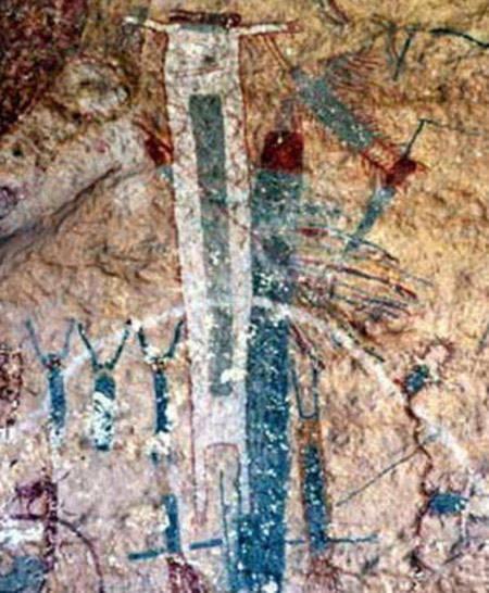 10 bí ẩn khảo cổ học chưa có lời giải