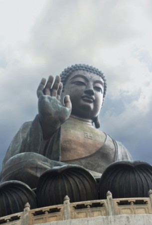 đức Phật, phát xít Đức, Hitler, Chữ Vạn,