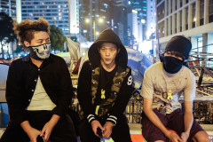 HK Protest Oct 26