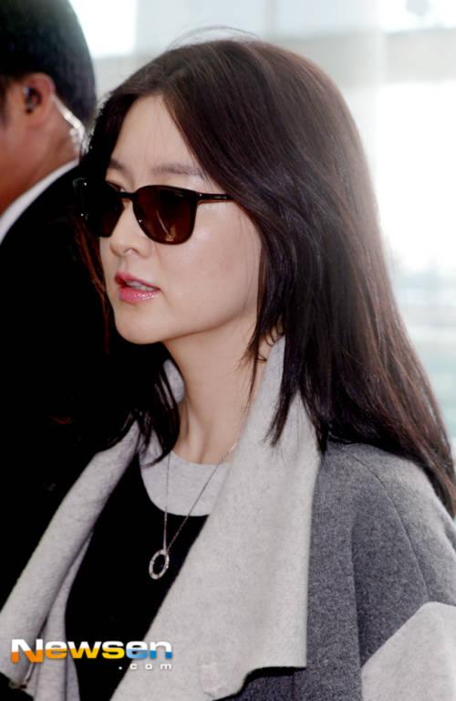 """""""Nàng Dae Jang Geum"""" Lee Young Ae 43 tuổi trẻ đẹp như 20 2"""