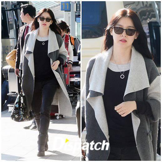 """""""Nàng Dae Jang Geum"""" Lee Young Ae 43 tuổi trẻ đẹp như 20 9"""
