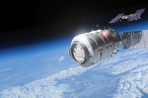 Chuyện khó tin nhưng có thật về Trạm vũ trụ Quốc tế