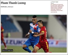 Thanh luong