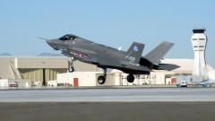 Chiến đấu cơ tàng hình F-35 của lực lượng không quân Mỹ - U.S. Air Force
