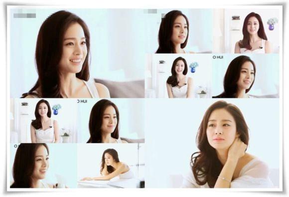 Kim Tae Hee đẹp long lanh trong loạt ảnh mới dù đã ngoài 30 6