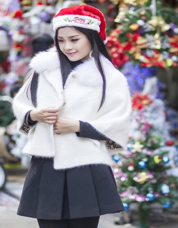 Ngất ngây nhan sắc xinh đẹp của Á hậu Diễm Trang 7