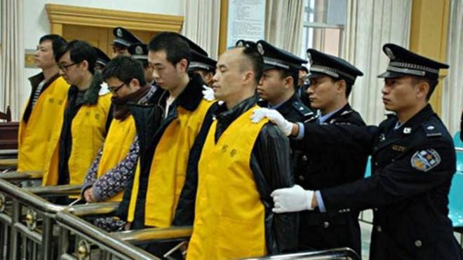 Trung Quốc, mo cap noi tang, 100 cô dâu Việt,
