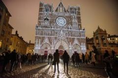 Hình ảnh tuyệt đẹp của các tác phẩm trên đường phố Pháp đã được nhiếp ảnh gia Robert Pratta ghi lại.