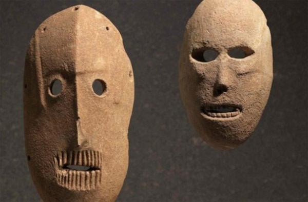 10 cổ vật độc đáo và cổ xưa nhất của loài người