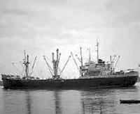 Con tàu ma Urang Medana.