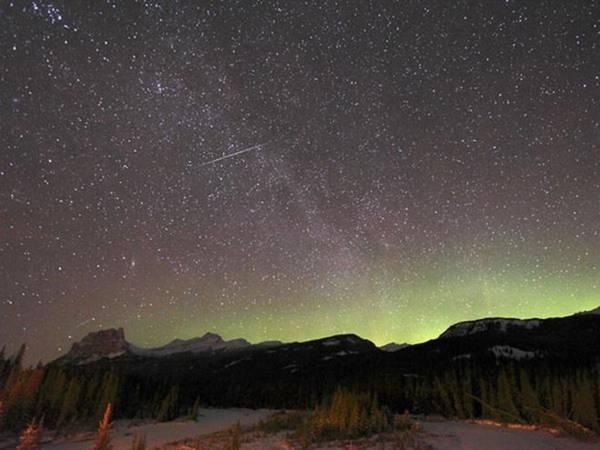 15 sự kiện thiên văn đỉnh cao diễn ra ngay từ đầu năm 2015 1