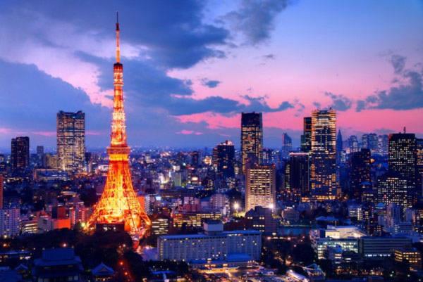 Đi tìm biểu tượng quái gở của các thành phố nổi tiếng thế giới