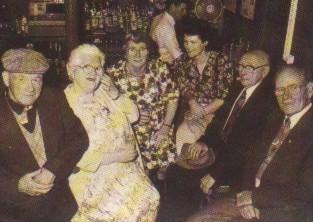 tiền kiếp, Mary Sutton, Jenny Cockell, hội ngộ các con, Bài chọn lọc,