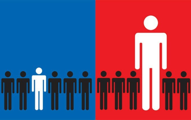 sự khác biệt, quan điểm cá nhân, phương đông, phương tây, lối sống,