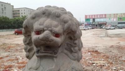 Trung Quốc, sư tử đỏ mắt, Bài chọn lọc,