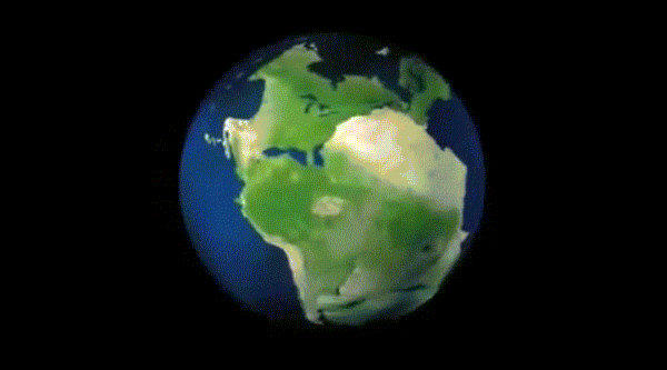 Trái đất ngừng quay sẽ biến đổi thế giới như thế nào?
