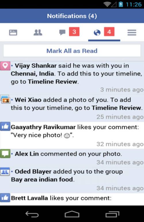 Ứng dụng Facebook Lite siêu nhẹ, tích hợp Messenger - 5