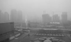 """Thị trưởng Vương An Thuận: Bắc Kinh là thành phố """"không thể sống được"""" (Ảnh: Kevin Dooley, Compfight cc)"""