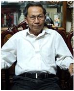 Thiếu tướng Lê Văn Cương. Ảnh kienthuc