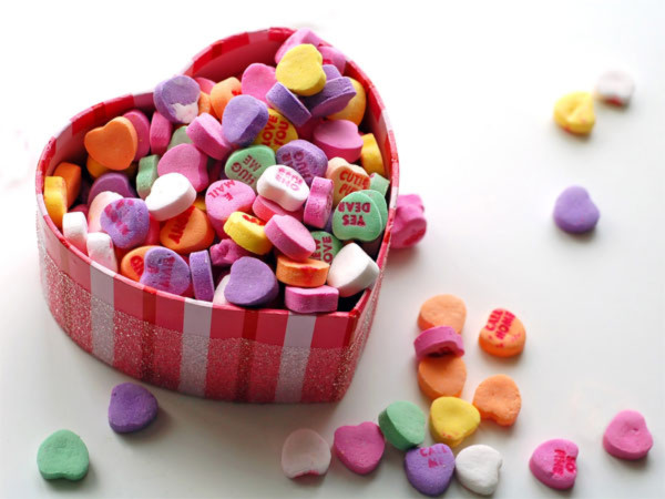 Những sự thật thú vị về Valentine không phải ai cũng biết