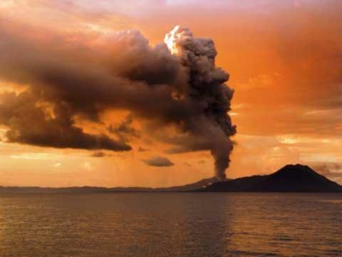 10 hiện tượng thiên nhiên kỳ bí thách thức khoa học