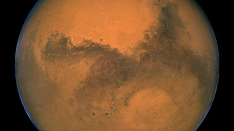 Khám phá những hiện tượng chưa lời giải đáp trên Sao Hỏa