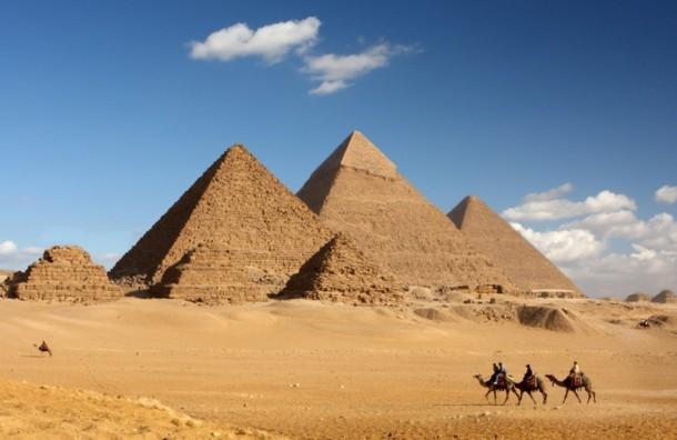 kim tự tháp, Khufu, Bài chọn lọc, Ai Cập,