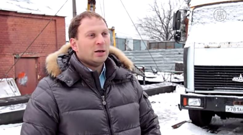 Vitaly Korovin, bạn của Alexander chia sẻ cùng NTDTV