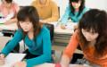 Sinh viên Trung Quốc gian lận bằng cách thuê người viết luận văn tràn lan ở cả đại lục và nước ngoài (Ảnh: Getty Image)